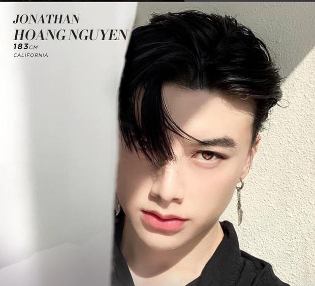 Trai đẹp gốc Việt được đánh giá chuẩn gu SM gây sốt khi đăng ký tham gia The Face Vietnam - Ảnh 1.
