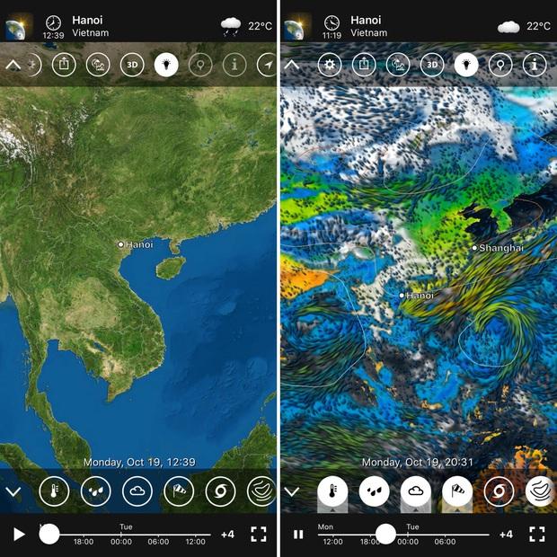 Bão lũ thế này, tải ngay top 3 ứng dụng dự báo thời tiết vô cùng hữu ích - Ảnh 5.