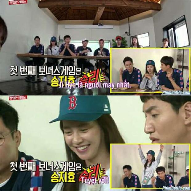 Những lần Jeon So Min chiếm sóng, bạo lực với loạt khách mời: Từ nắm tóc nữ idol kéo lê xềnh xệch đến đạp mạnh BLACKPINK - Ảnh 15.