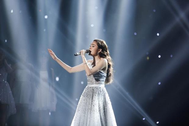 Profile giọng ca opera giúp GDucky thăng hoa tại Rap Việt: Á quân Nhân Tố Bí Ẩn 2016, là trò cưng của Tóc Tiên - Ảnh 10.