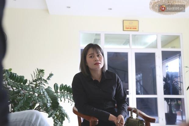 Chuyện về người phụ nữ làm nghề trang điểm tử thi ở Việt Nam: Tôi bị rất nhiều người kì thị, giấu cả gia đình để làm - Ảnh 1.