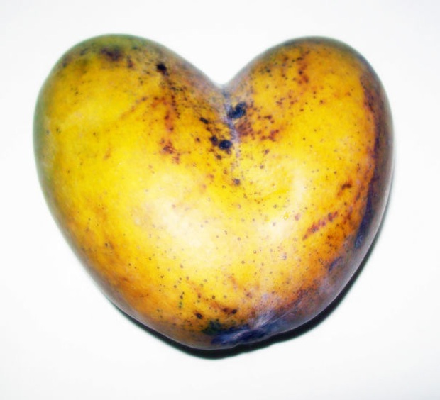 """Những lần dân mạng kinh ngạc trước vẻ ngoài độc lạ của các loại trái cây, quả là bàn tay """"mẹ thiên nhiên"""" tạo ra có khác! - Ảnh 8."""