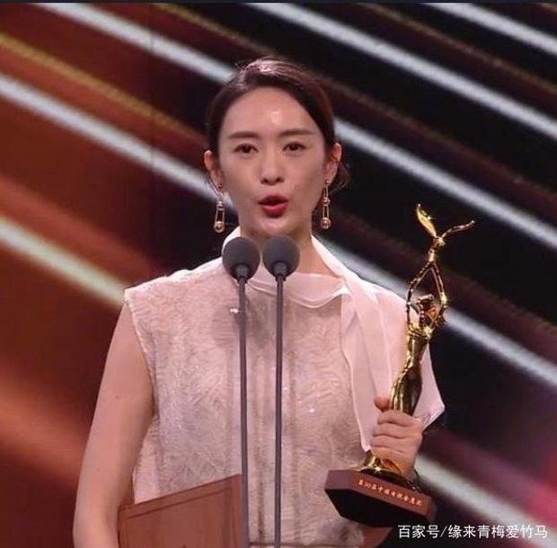 3 mỹ nhân thị phi nhất Kim Ưng 2020: Victoria ké fame loạt mỹ nam, Đồng Dao ngoại tình, bê bối nhất là Triệu Lệ Dĩnh - Ảnh 20.