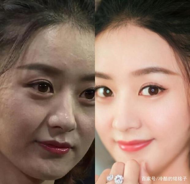3 mỹ nhân thị phi nhất Kim Ưng 2020: Victoria ké fame loạt mỹ nam, Đồng Dao ngoại tình, bê bối nhất là Triệu Lệ Dĩnh - Ảnh 18.