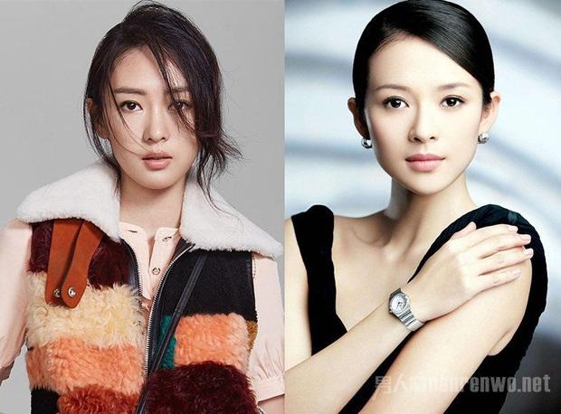 3 mỹ nhân thị phi nhất Kim Ưng 2020: Victoria ké fame loạt mỹ nam, Đồng Dao ngoại tình, bê bối nhất là Triệu Lệ Dĩnh - Ảnh 21.