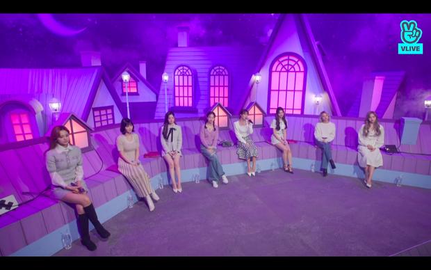 Tròn 5 năm debut, TWICE mở buổi live đặc biệt: Jeongyeon vắng mặt, các thành viên không ngại spoil ca khúc mới khiến fan sướng rơn - Ảnh 44.