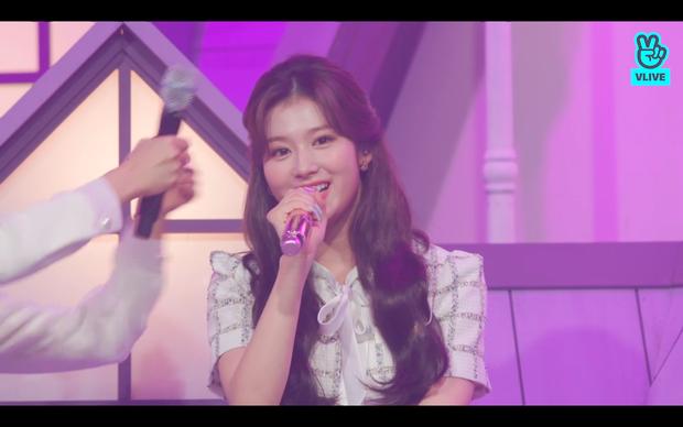 Tròn 5 năm debut, TWICE mở buổi live đặc biệt: Jeongyeon vắng mặt, các thành viên không ngại spoil ca khúc mới khiến fan sướng rơn - Ảnh 51.