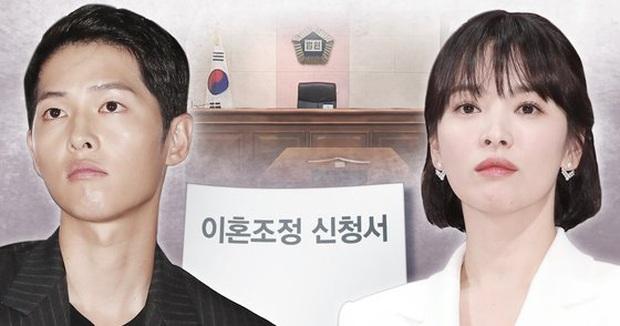 Đào lại chi tiết bí ẩn vụ ly hôn 2000 tỷ của Song Song: Chồng nhắn tin ép vợ ly dị, tìm ra sự kiện bật mí dấu hiệu toang - Ảnh 4.
