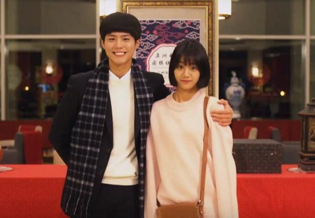 Hyeri xuất hiện ở Record Of Youth tập 13 nhưng không ghé thăm Park Bo Gum, chẳng bõ công fan Reply 1988 hóng dài cổ - Ảnh 5.