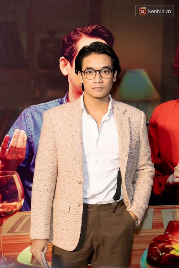 Kaity Nguyễn diện đồ kín bưng, để dàn mỹ nhân showbiz Việt chặt đẹp ở thảm đỏ Tiệc Trăng Máu - Ảnh 25.