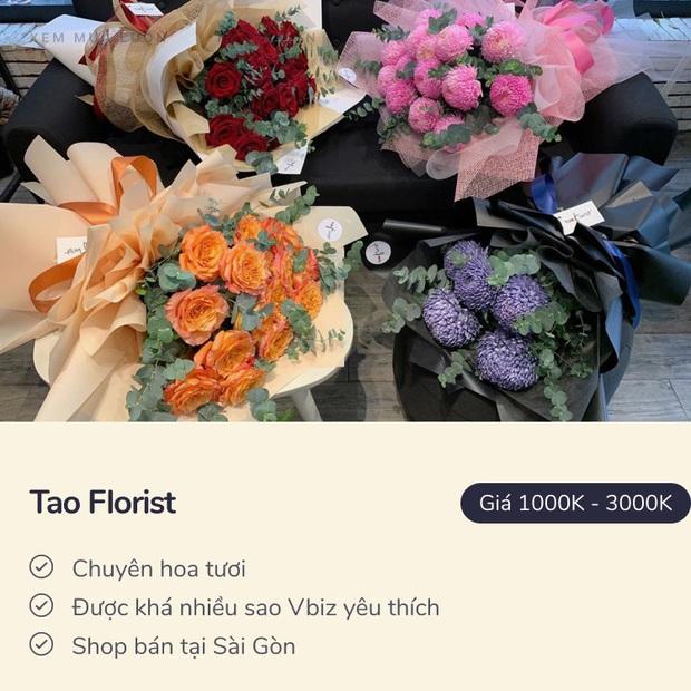 20/10 mua hoa ở đâu: 8 shop hoa siêu đẹp, bó hoa siêu có tâm ở Hà Nội và Sài Gòn chắc nhiều người sẽ cần - Ảnh 29.