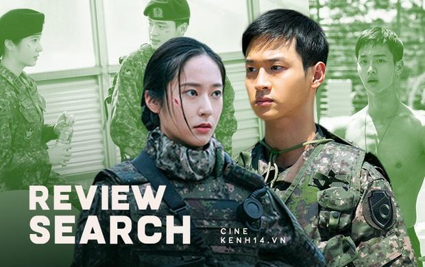Search: Phim trinh thám kinh dị xem nửa đêm sợ mất mật, còn có màn cà khịa bồ cũ giải trí của Krystal - Ảnh 1.