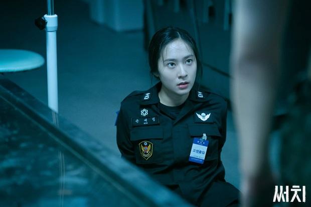 Search: Phim trinh thám kinh dị xem nửa đêm sợ mất mật, còn có màn cà khịa bồ cũ giải trí của Krystal - Ảnh 19.