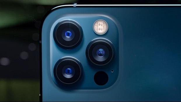 DxOMark: Camera trên iPhone 12 Pro Max không phải là tốt nhất - Ảnh 1.