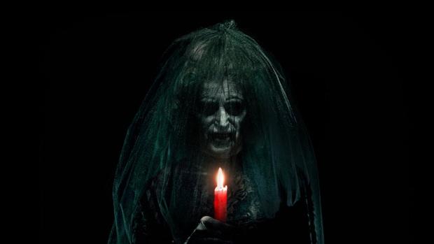 8 phim kinh dị thật sự bị ám, đáng sợ nhất là Đứa Con Của Satan cùng loạt thảm kịch kinh hoàng đeo đuổi cả đoàn làm phim - Ảnh 3.