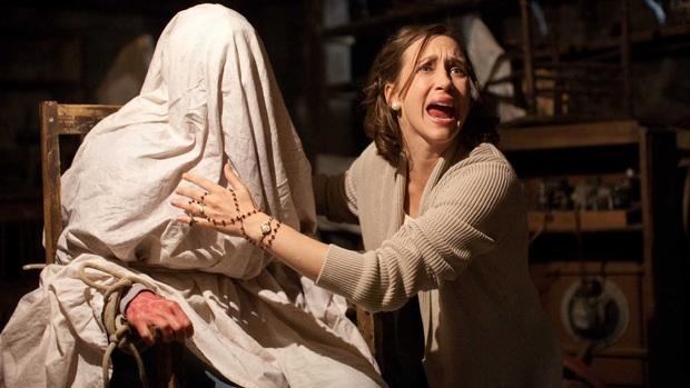 8 phim kinh dị thật sự bị ám, đáng sợ nhất là Đứa Con Của Satan cùng loạt thảm kịch kinh hoàng đeo đuổi cả đoàn làm phim - Ảnh 9.