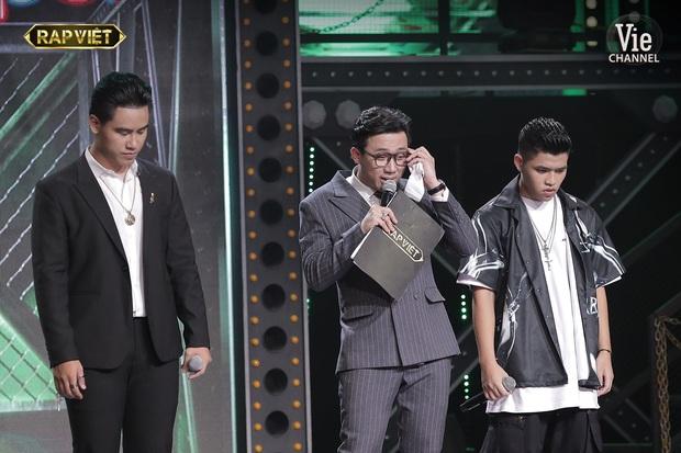 Lý do GDucky là ứng cử viên số 1 của ngôi vị Quán quân Rap Việt: Lối tỉa rap thâm thúy, thần thái tỏa ra hào quang và còn nhiều hơn thế! - Ảnh 18.