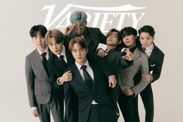 Dàn diễn viên thủ vai 7 nam thần toàn cầu BTS: Hết sao nhí đình đám Thế Giới Hôn Nhân đến mỹ nam phim siêu 18+ loạn luân - Ảnh 3.