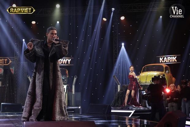 Profile giọng ca opera giúp GDucky thăng hoa tại Rap Việt: Á quân Nhân Tố Bí Ẩn 2016, là trò cưng của Tóc Tiên - Ảnh 1.