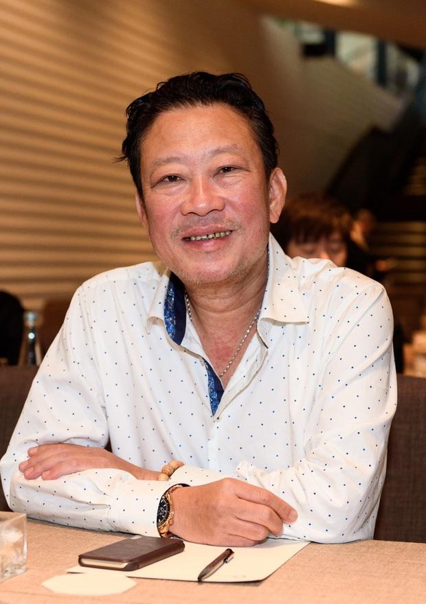 Nhập viện mổ nghẽn mạch máu, nhạc sĩ Lê Quang phải phẫu thuật cắt chân phải do nhiễm trùng - Ảnh 5.