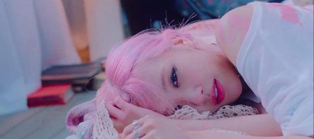 Cú lừa visual của BLACKPINK trong Lovesick Girls: Jennie - Rosé mới là chủ nhân bữa tiệc nhan sắc, Jisoo bị dìm liên tục? - Ảnh 12.