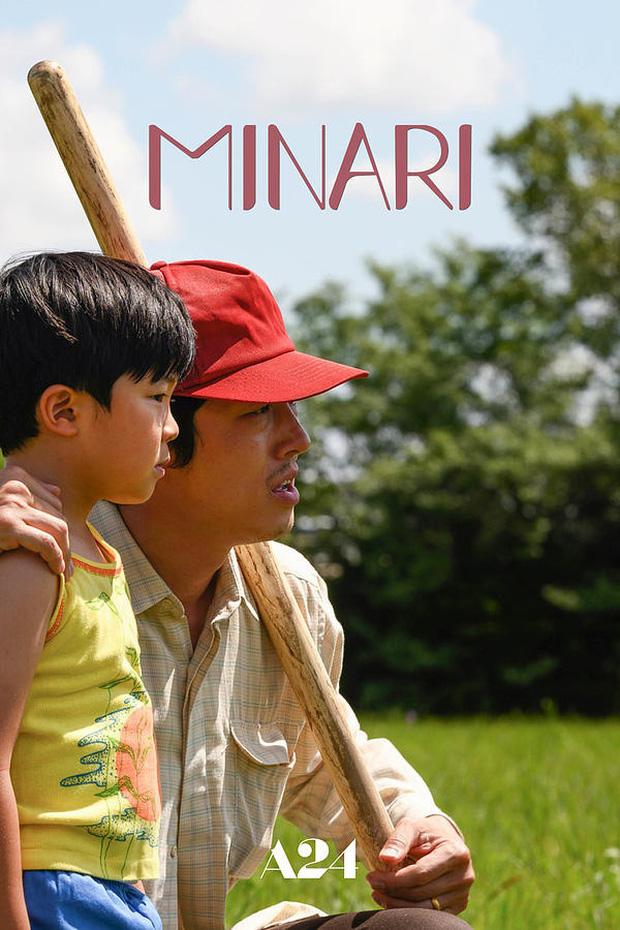 """Minari: Thước phim xúc động về """"giấc mơ Mỹ"""" của người Hàn được kì vọng bội thu giải thưởng  - Ảnh 1."""