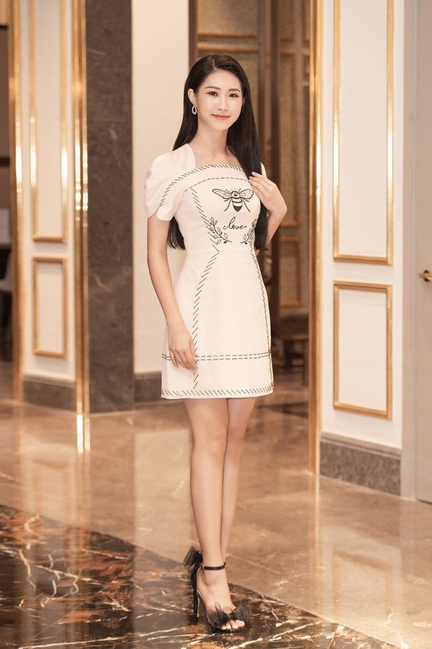 Visual Hoa hậu hội tụ trong một khung hình, tính lập hội bạn thân lấy sắc đè người hay sao đây - Ảnh 3.
