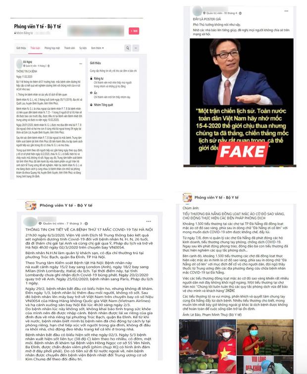 Từ sự kết hợp của Bộ Y tế và MXH Lotus: Thành công của truyền thông chống dịch Covid-19 là khi khơi dậy lòng yêu nước, sự ủng hộ của xã hội và đánh bại fake news - Ảnh 2.