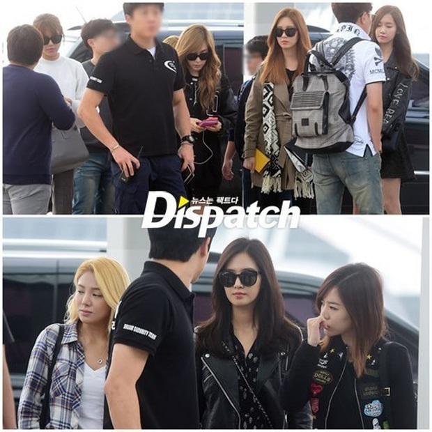 Jessica tiếp tục gây ra tranh cãi: Sách tìm đỏ mắt không thấy SNSD nhưng khiến fan loạt nữ idol nhóm TWICE, AOA phẫn nộ - Ảnh 7.