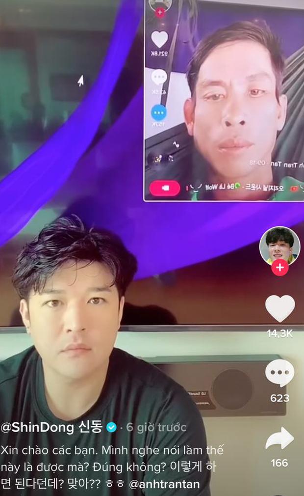 Nằm yên nhìn camera 5 giây, TikToker Việt có ngay 16 triệu view, chính thức tạo trend lan sang tận Thái Lan và Hàn Quốc - Ảnh 7.