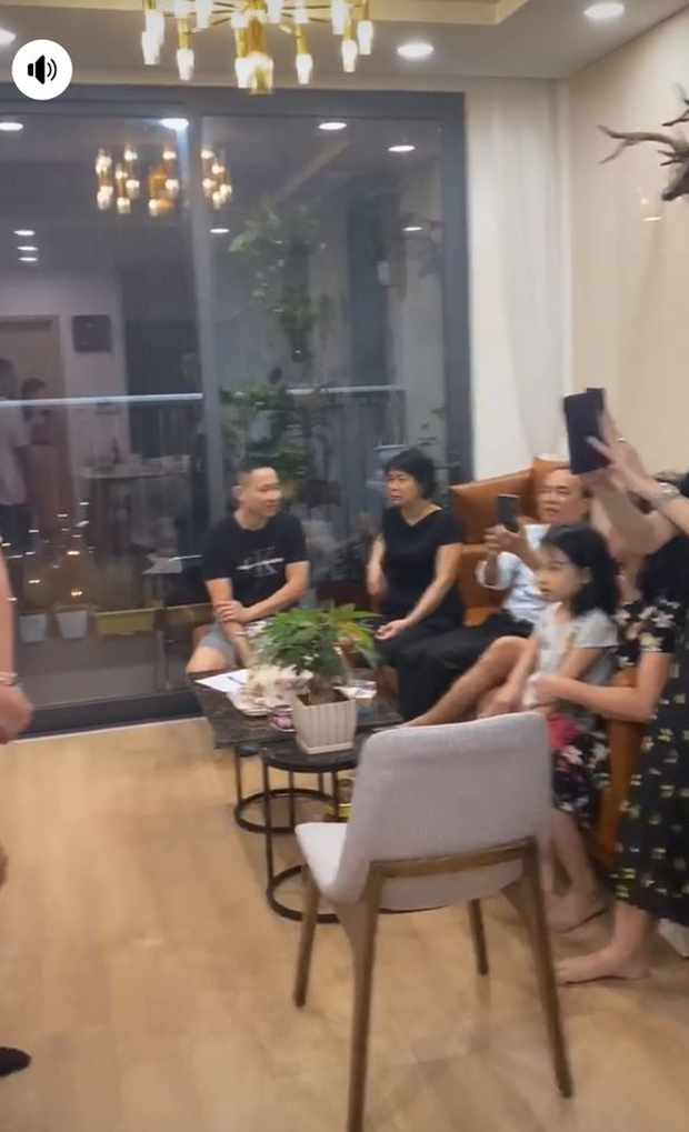 Bạn gái Matt Liu hé lộ mối quan hệ cực thân thiết của chàng CEO và bố mình khi về nhà ra mắt - Ảnh 5.