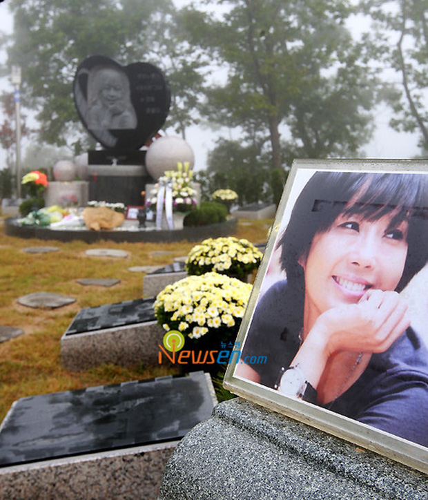 Bi kịch thập kỷ Choi Jin Sil: Vụ tự tử liên hoàn gắn với số 39, để lại 44 tỷ làm gia đình tan nát và 2 đứa con ám ảnh tâm lý - Ảnh 18.