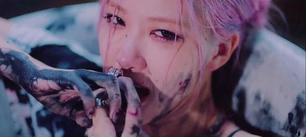 Cú lừa visual của BLACKPINK trong Lovesick Girls: Jennie - Rosé mới là chủ nhân bữa tiệc nhan sắc, Jisoo bị dìm liên tục? - Ảnh 10.