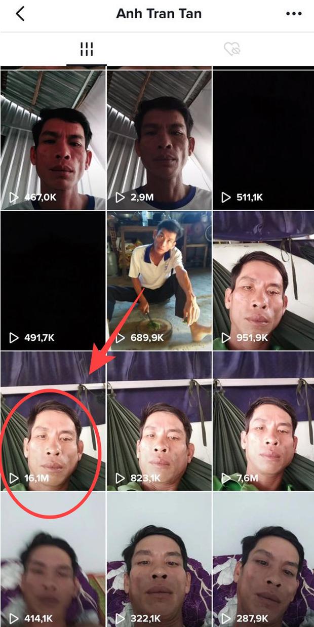 Nằm yên nhìn camera 5 giây, TikToker Việt có ngay 16 triệu view, chính thức tạo trend lan sang tận Thái Lan và Hàn Quốc - Ảnh 3.