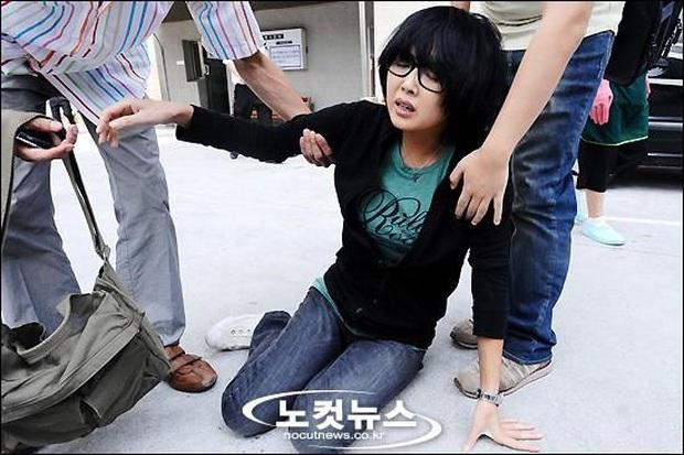 Bi kịch thập kỷ Choi Jin Sil: Vụ tự tử liên hoàn gắn với số 39, để lại 44 tỷ làm gia đình tan nát và 2 đứa con ám ảnh tâm lý - Ảnh 7.