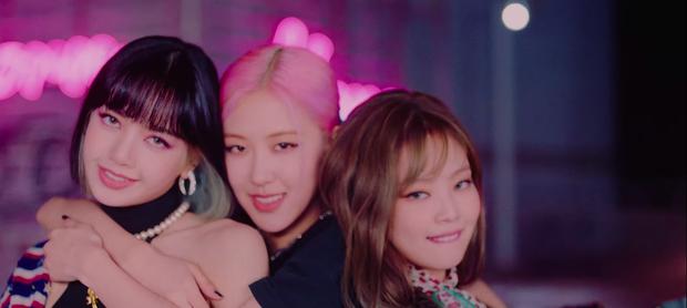 Cú lừa visual của BLACKPINK trong Lovesick Girls: Jennie - Rosé mới là chủ nhân bữa tiệc nhan sắc, Jisoo bị dìm liên tục? - Ảnh 9.