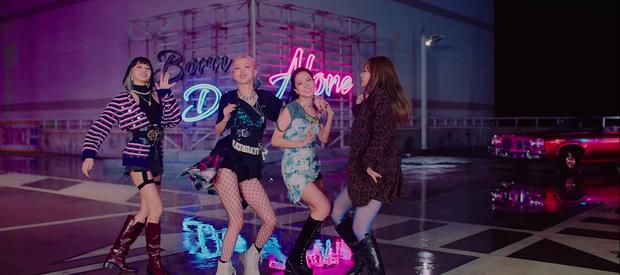 Cú lừa visual của BLACKPINK trong Lovesick Girls: Jennie - Rosé mới là chủ nhân bữa tiệc nhan sắc, Jisoo bị dìm liên tục? - Ảnh 22.
