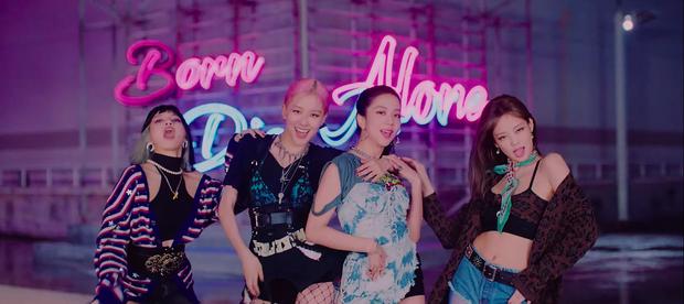 Cú lừa visual của BLACKPINK trong Lovesick Girls: Jennie - Rosé mới là chủ nhân bữa tiệc nhan sắc, Jisoo bị dìm liên tục? - Ảnh 23.