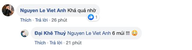 Quỳnh Nga chính thức lên tiếng về tin đồn hẹn hò nhưng Việt Anh chỉ để ý đến màn khoe body của mỹ nhân này - Ảnh 4.