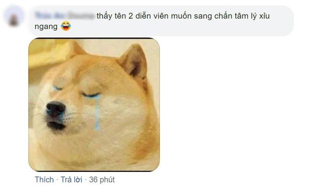 Nghe đồn Hứa Khải yêu say đắm Vương Nhất Bác ở phim đam mỹ của Vu Chính, netizen hậm hực từ chối nhận dưa bở này! - Ảnh 5.
