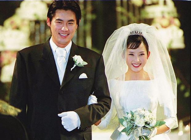 Bi kịch thập kỷ Choi Jin Sil: Vụ tự tử liên hoàn gắn với số 39, để lại 44 tỷ làm gia đình tan nát và 2 đứa con ám ảnh tâm lý - Ảnh 4.