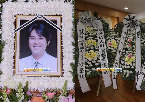 Bi kịch thập kỷ Choi Jin Sil: Vụ tự tử liên hoàn gắn với số 39, để lại 44 tỷ làm gia đình tan nát và 2 đứa con ám ảnh tâm lý - Ảnh 10.