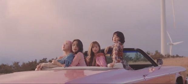 Cú lừa visual của BLACKPINK trong Lovesick Girls: Jennie - Rosé mới là chủ nhân bữa tiệc nhan sắc, Jisoo bị dìm liên tục? - Ảnh 2.