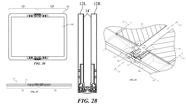 Nếu iPhone có màn hình gập nó sẽ xịn sò ra sao? - Ảnh 3.