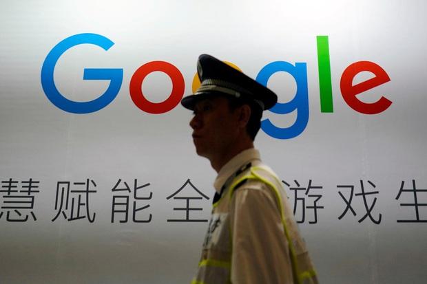 Đáp trả Mỹ, Trung Quốc chuẩn bị điều tra chống độc quyền với Google - Ảnh 1.