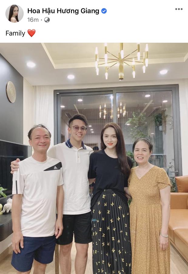 Thuận vợ thuận chồng như Matt Liu và Hương Giang: Không hẹn mà lần nào cũng đăng ảnh tình tứ gần như cùng lúc - Ảnh 3.