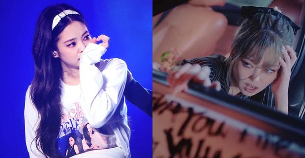 Tất cả là tại Jennie: Lâu lắm mới được làm main rapper, viết lời sáng tác đủ kiểu mà thời lượng lên hình bét bảng, còn bị chửi oan? - Ảnh 10.