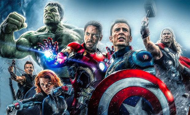 Hóa ra cú búng tay của đại phản diện Thanos đã hé lộ điểm yếu của toàn bộ biệt đội Avengers? - Ảnh 1.