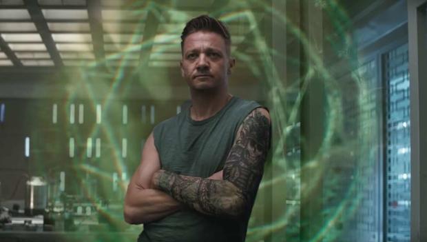 Hóa ra cú búng tay của đại phản diện Thanos đã hé lộ điểm yếu của toàn bộ biệt đội Avengers? - Ảnh 11.
