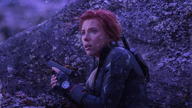 Hóa ra cú búng tay của đại phản diện Thanos đã hé lộ điểm yếu của toàn bộ biệt đội Avengers? - Ảnh 10.